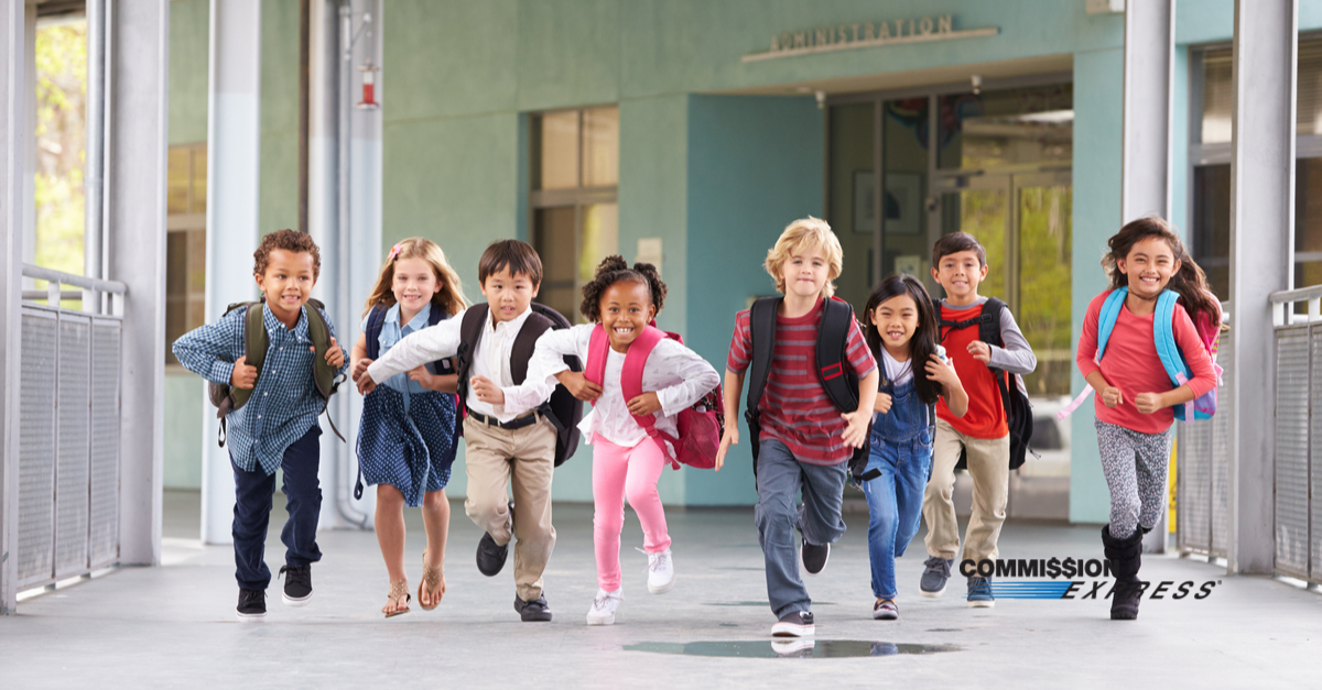 Why Schools Rule When It Comes to Home Sales for Real Estate Pros