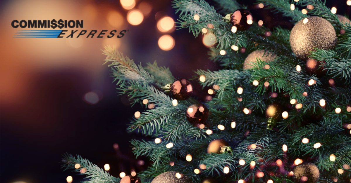 Tis the Season for a Commission Advance: Marketing Homes During the Holidays