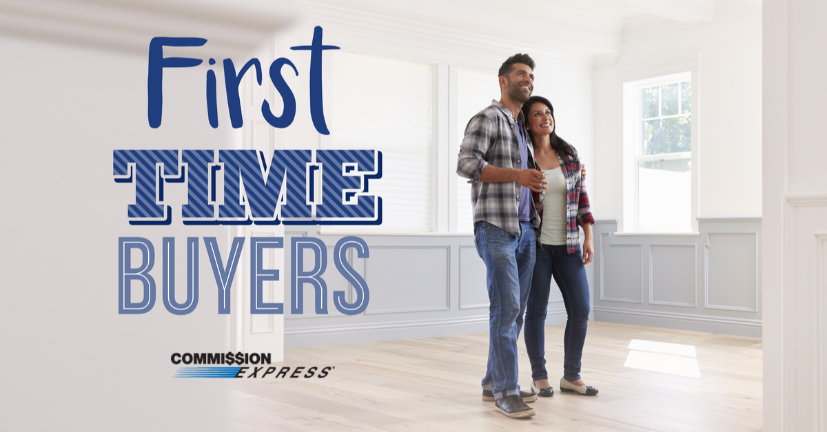 FAQ for First-Time Home Buyers