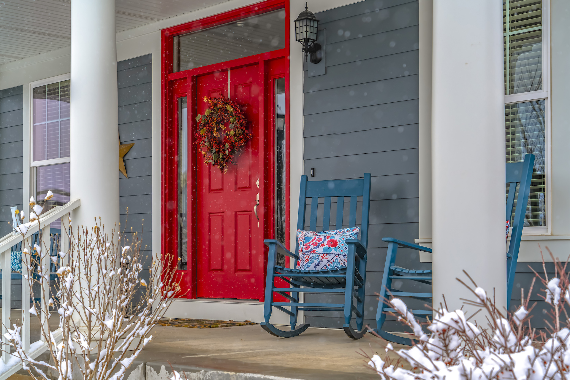 6 Tips for Selling a Home During the Holidays