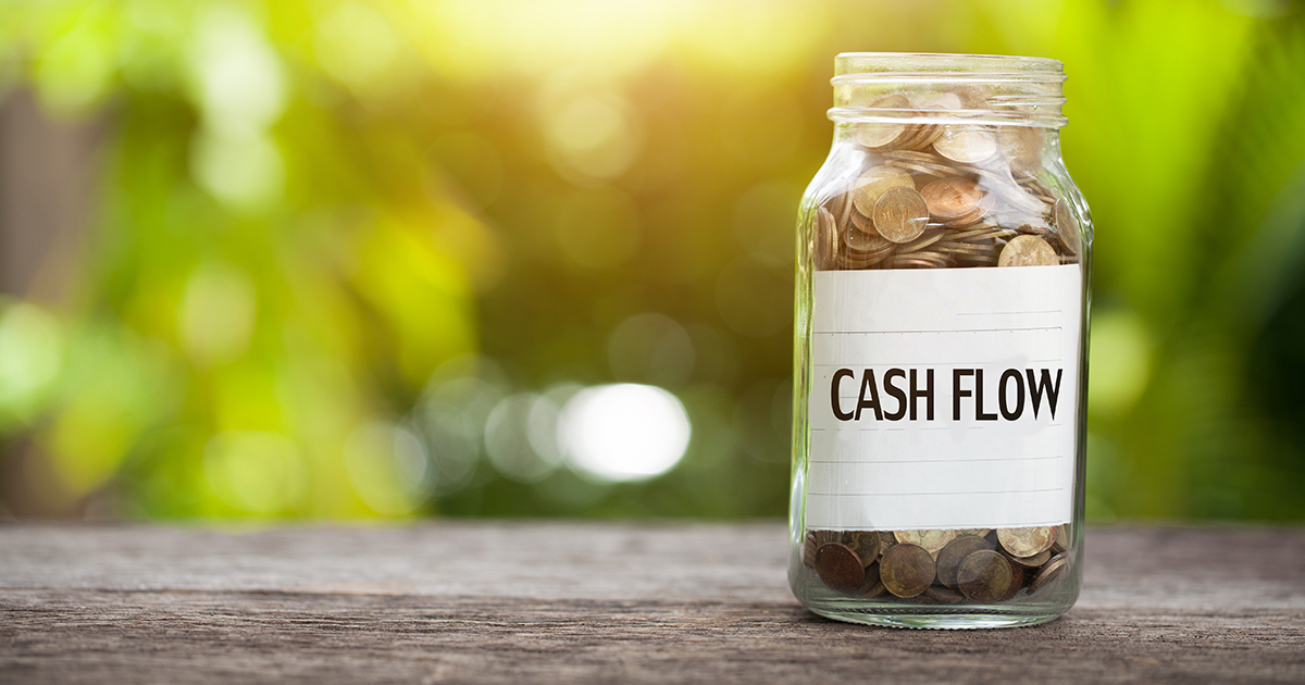3 Tips to Manage Cash Flow as a Real Estate Agent